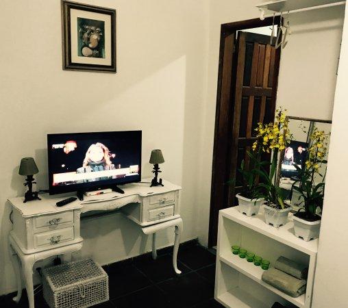 Conceicao de Jacarei, RJ: Suite Premium 1003