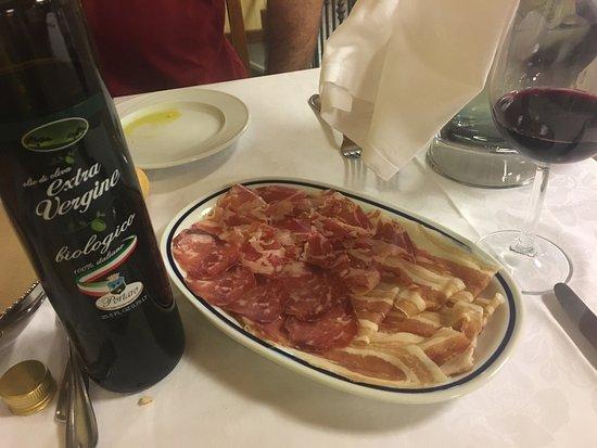 Buena comida foto di trattoria buca brescia tripadvisor for Comida buena