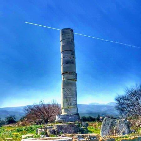 Ireon, Greece: Ηραίο