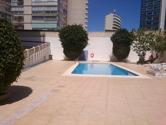San Jaime Apartments Hotel Reviews Benidorm