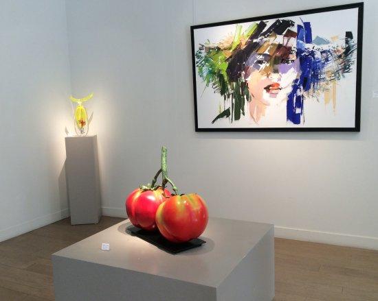 Galerie Estades Toulon