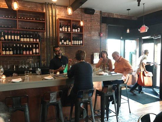 Moona, Cambridge - Photos & Restaurant Reviews - Order