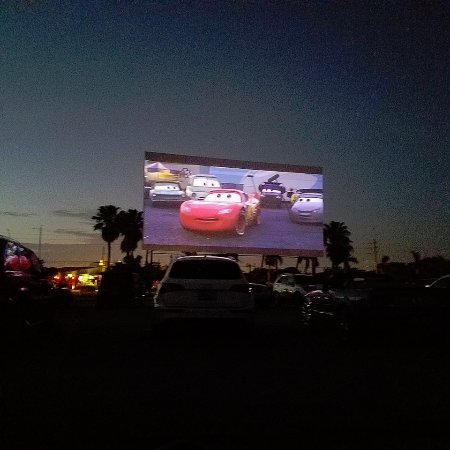Lake worth drive in and swap shop