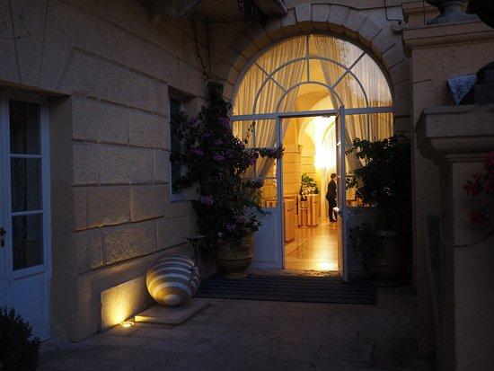 Corrubbio di Negarine, Itália: am Abend