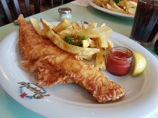 Poppies Fish & Chips: 20170619_143615_large.jpg