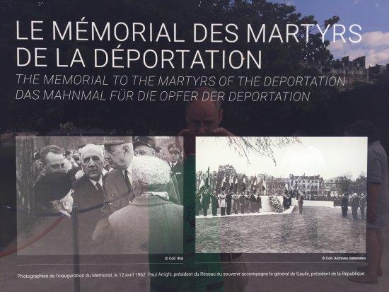 memorial des martyrs de la deportation pdf