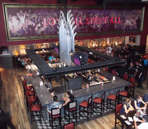 Hard Rock Cafe Myrtle Beach Reservations