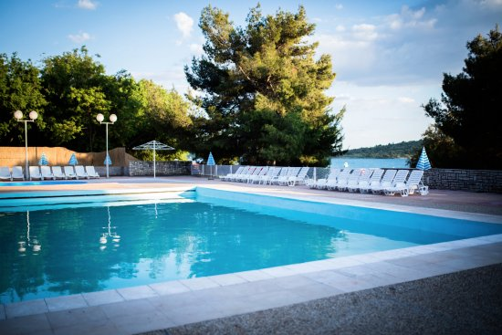 Pool - Picture of Imperial Park Hotel, Vodice - Tripadvisor