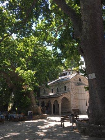 Makrinitsa, กรีซ: photo2.jpg