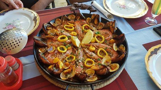 Плайя-де-Фанабе, Испания: 20170617_210048_large.jpg