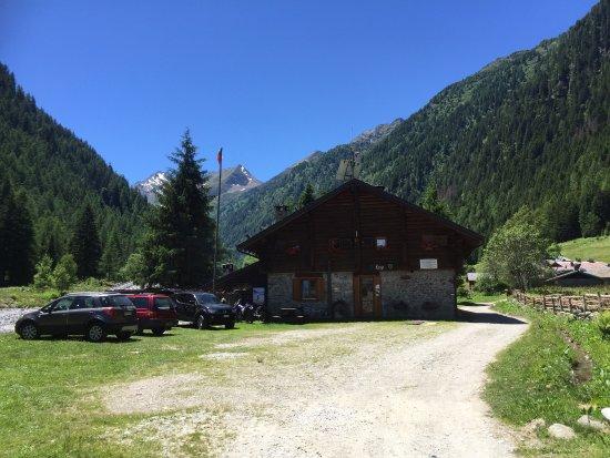 Rifugio Alpini di Campovecchio: photo6.jpg