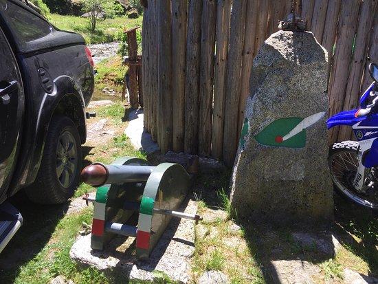 Rifugio Alpini di Campovecchio: photo7.jpg