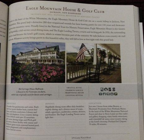 Eagle Mountain House & Golf Club: IMG_20170618_230048_large.jpg