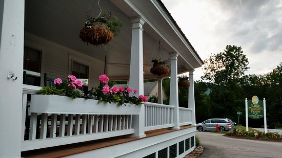 Eagle Mountain House & Golf Club: IMG_20170618_202515_large.jpg