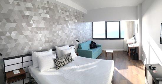 Hotel Prima Tel-Aviv: photo6.jpg
