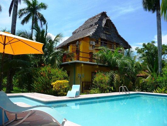 Dos Arboles Updated 2018 Prices Hotel Reviews Guatemala Livingston Tripadvisor