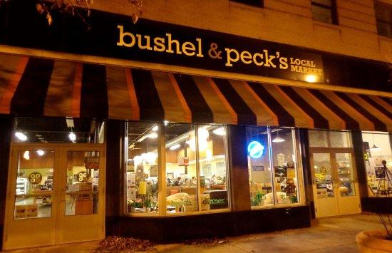Bushel & Peck's