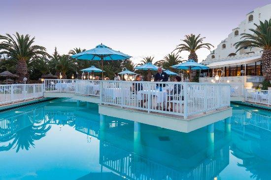 Pool - Picture of Holiday Village Manar, Hammamet - Tripadvisor
