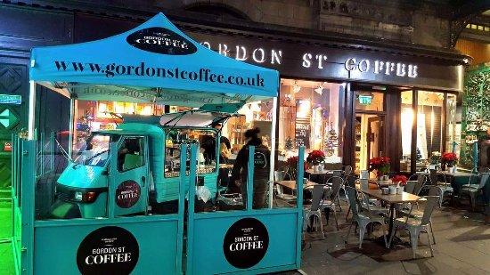 Gordon Street Coffee Glasgow Updated 2020 Restaurant