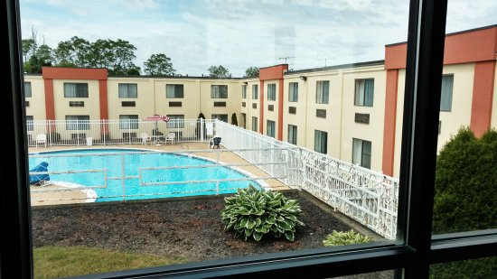 Seekonk, MA: Pretty place to stay!