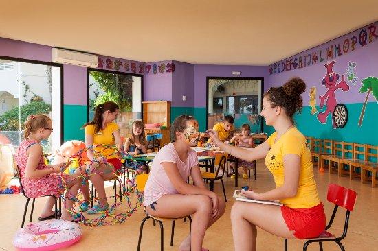 Hotel Manar: Kids' Club