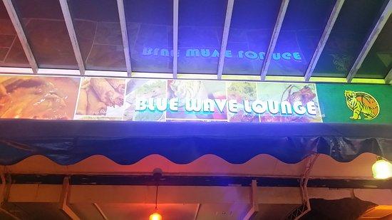 Blue Wave Lounge