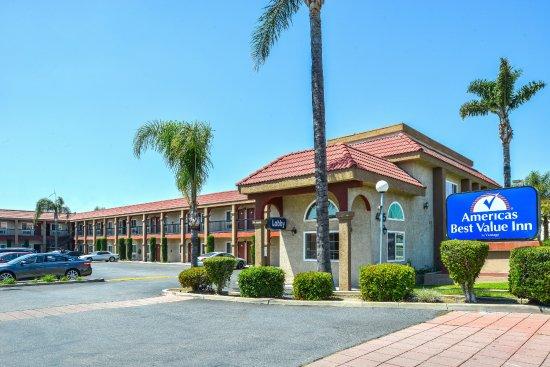 Americas Best Value Inn - Rialto