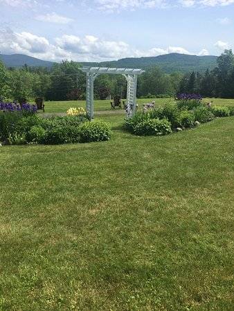 Mendon, VT: Awesome place to stay!