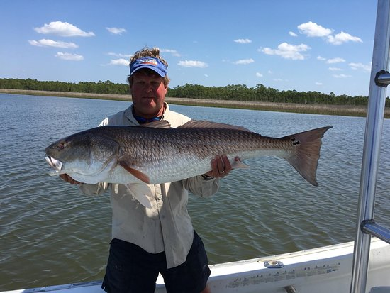 Salty Jig Fishing Charter