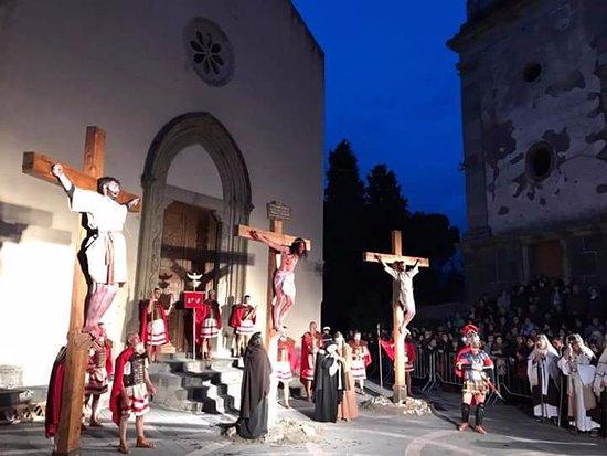 Chiesa Matrice - Francavilla di Sicilia.