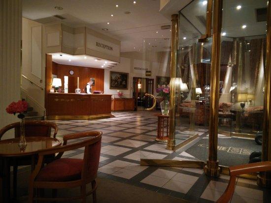 Grand Hotel Bohemia: IMG_20170618_221118_large.jpg