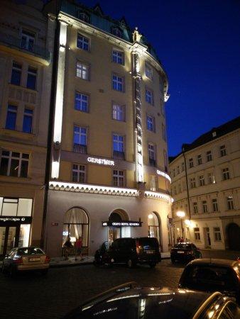 Grand Hotel Bohemia: IMG_20170618_220237_large.jpg