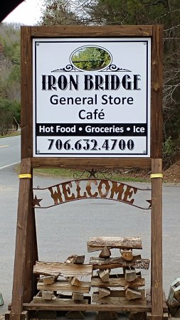 Iron Bridge General Store & Cafe