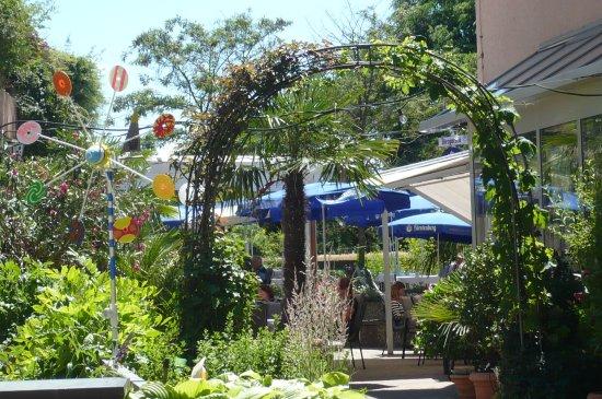 Hotel Restaurant Krone Neuenburg Am Rhein