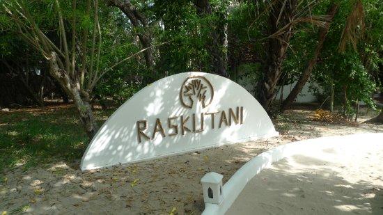 Ras Kutani: Reception