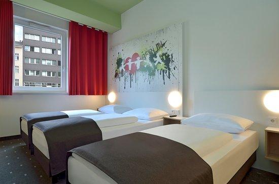b&b hotel berlin-potsdamer platz - updated 2017 prices & reviews, Hause deko