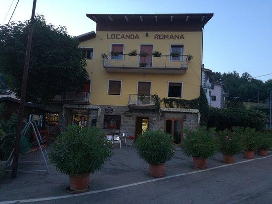 Fanano, Italia: IMG_20170615_210942_large.jpg