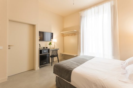 High Quality Hotelito De Soller: Bedroom Equipped With Smart TV, Safe, Kettle, Coffee  Maker