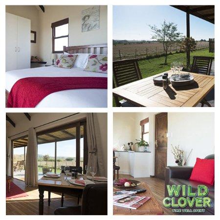 Wild Clover Farm: Wild Clover Cottage