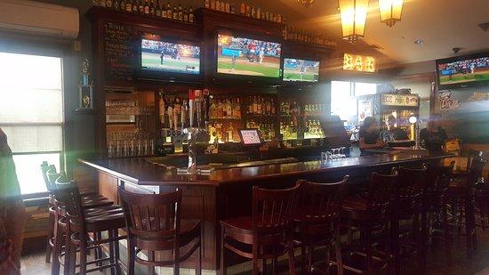 Quakertown, PA: The bar