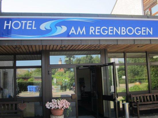Hotel Regenbogen Cham