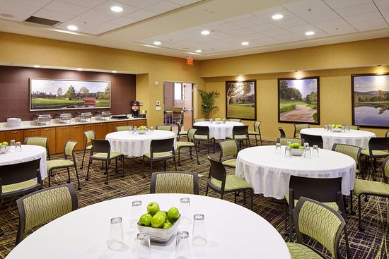 Latrobe, PA: Meeting Room - Banquet
