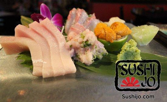 North Palm Beach, FL: Sushi Masterpiece by Sushi Jo