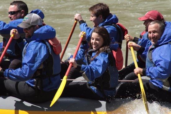 West Glacier, MT: Family trip to Montana 3