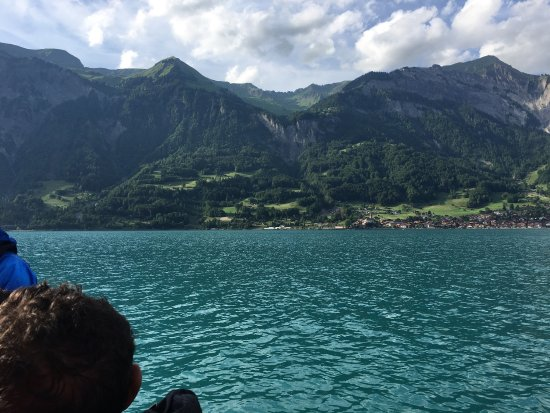 Jet Boat Interlaken: photo1.jpg