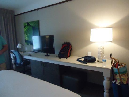Martinsburg, WV: nice room