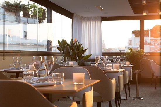 Le Roof Cannes Menu Prices Restaurant Reviews