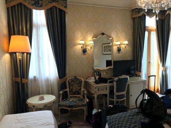 โรงแรมอัลตีเช ฟิกูเร ภาพถ่าย