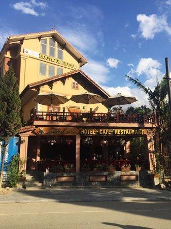 Ladybird Sapa Cafe & Restaurant
