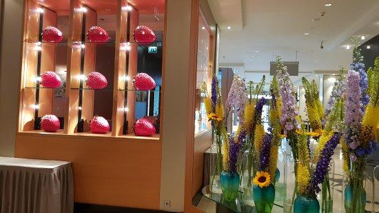 Hilton Vienna: 20170619_163812_large.jpg
